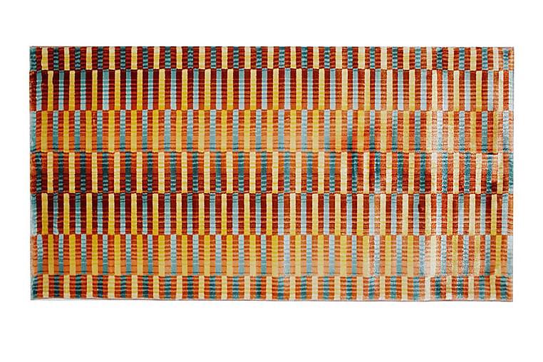 GLENN Matta 80x150 Orange - Möbler & Inredning - Mattor - Gångmattor