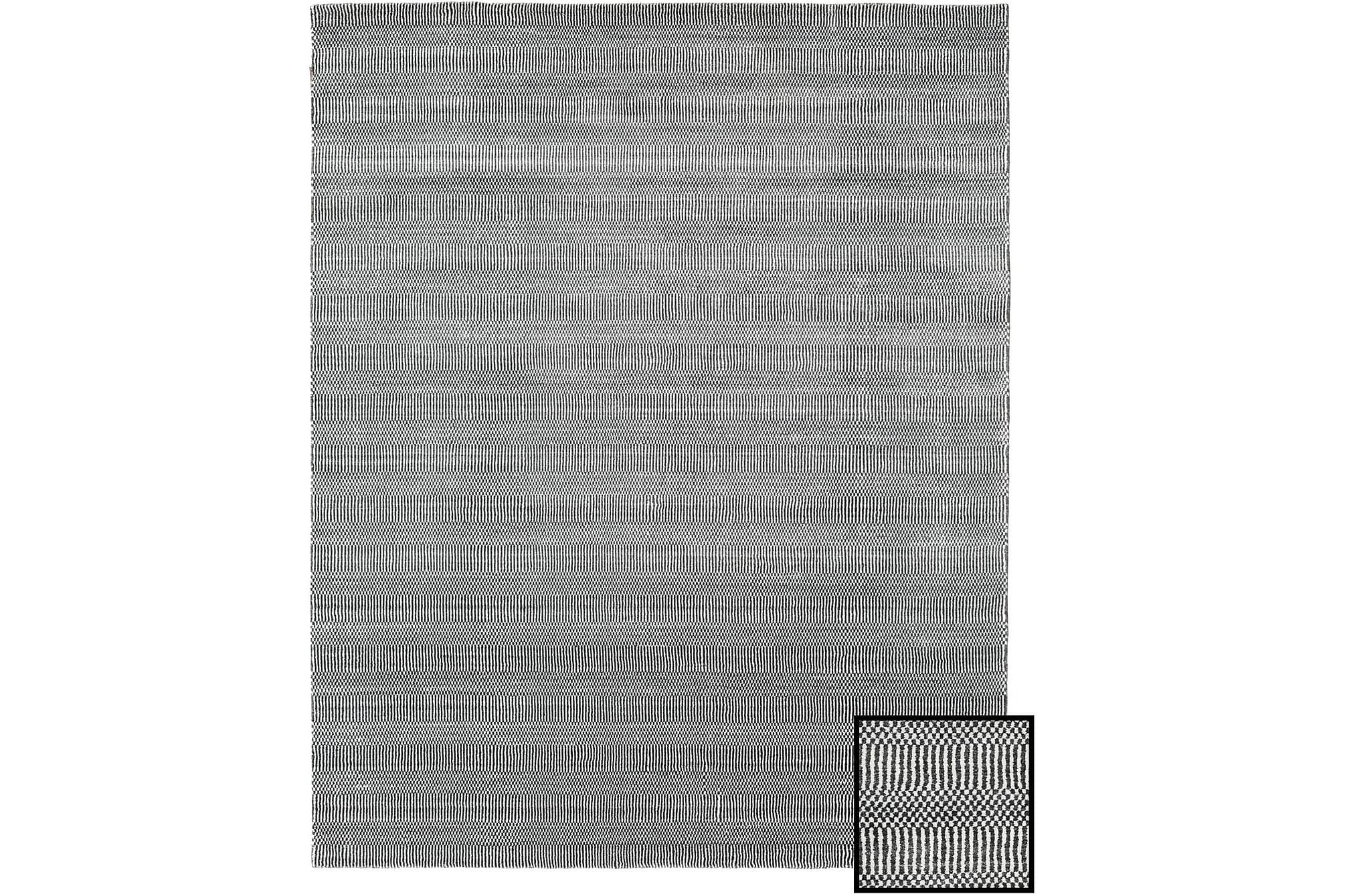 Stor Matta Bambu 190×240