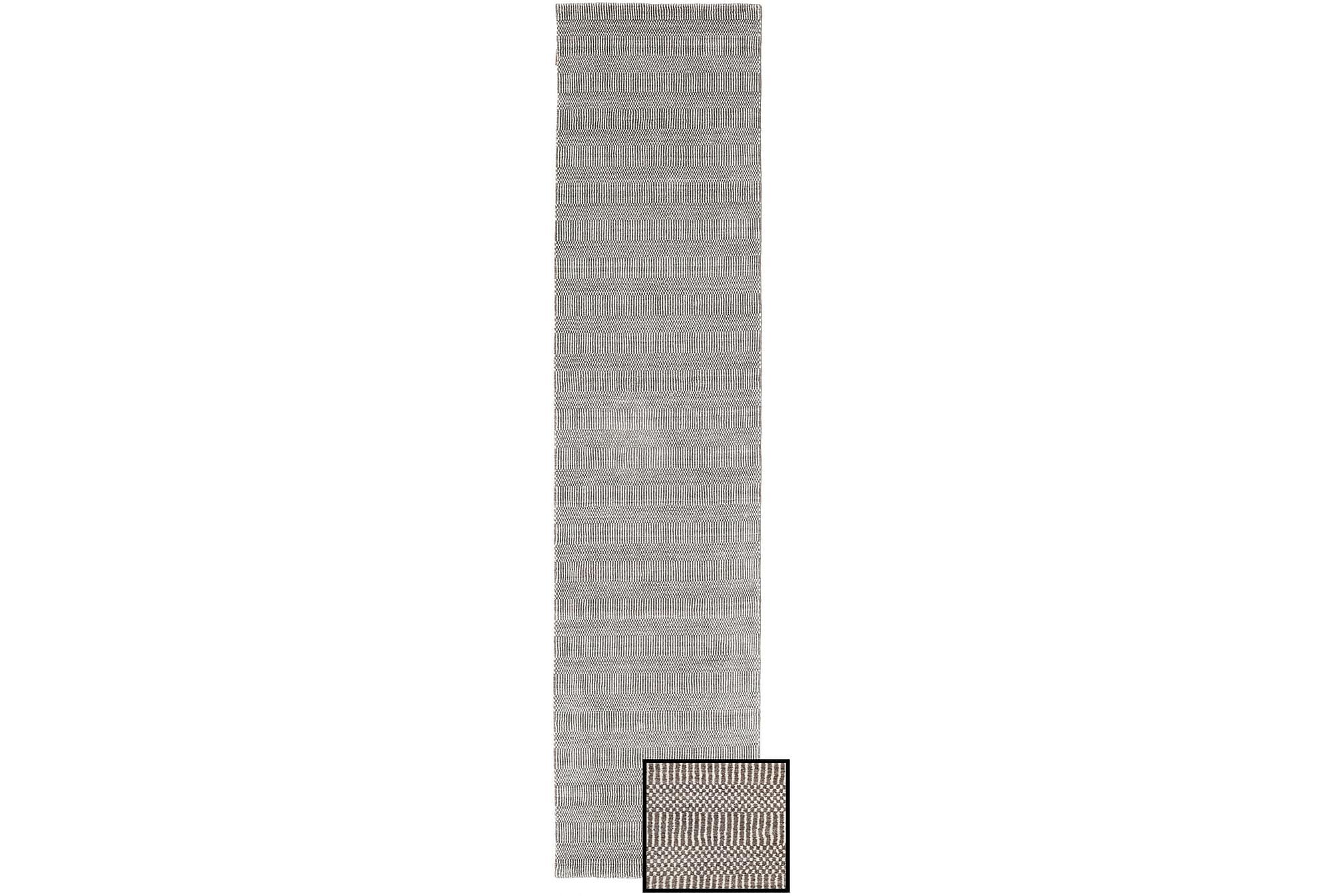 Stor Matta Bambu 80×340