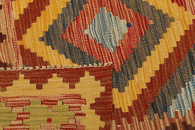 Kelim Afghan Old style matta 152x230 Orientalisk Matta - Inomhus - Mattor - Kelimmattor