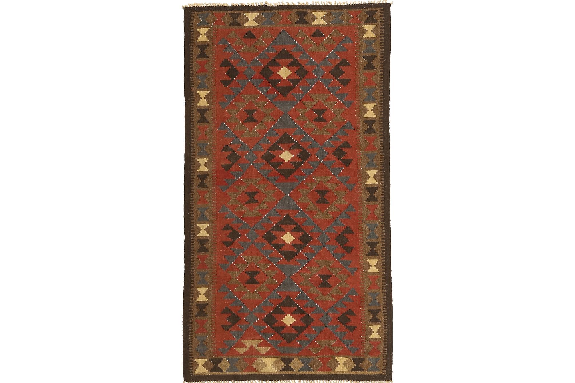 KELIM Maimane matta 103×188 Orientalisk Matta