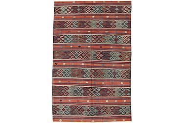 Kelim Turkisk matta 179x277 Orientalisk Matta