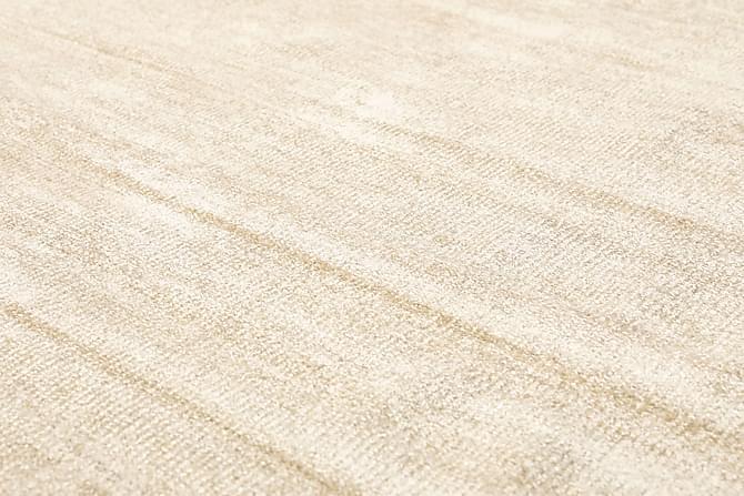 Kelimmatta Kelim Chenille 140x200 - Beige - Inomhus - Mattor - Kelimmattor