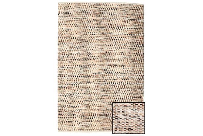 LILLY Bomullsmatta 140x200 Beige - Inomhus - Mattor - Kelimmattor