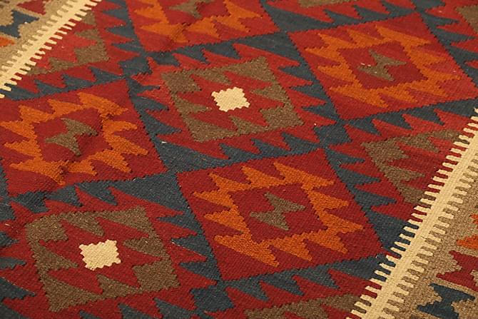 Orientalisk Kelimmatta 109x189 - Flerfärgad - Inomhus - Mattor - Kelimmattor