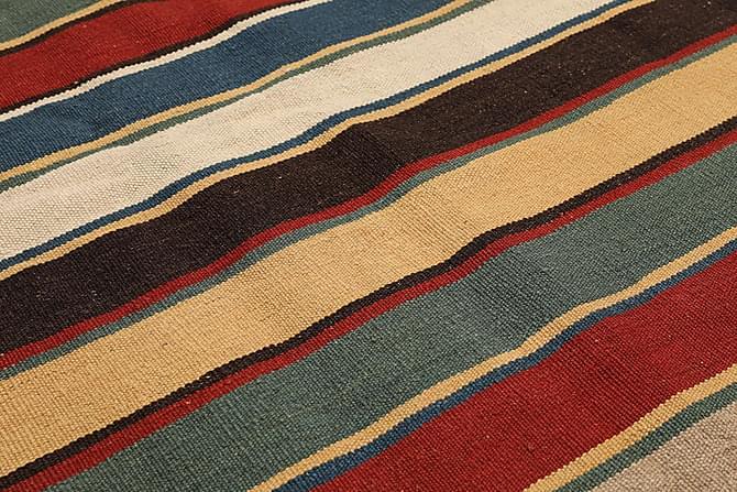 Orientalisk Kelimmatta 120x193 - Flerfärgad - Inomhus - Mattor - Kelimmattor