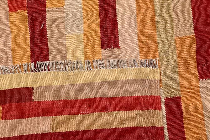 Orientalisk Kelimmatta 126x184 - Flerfärgad - Inomhus - Mattor - Kelimmattor