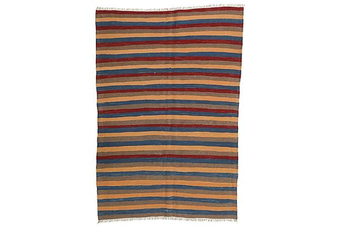 Orientalisk Kelimmatta 127x187 - Flerfärgad - Inomhus - Mattor - Kelimmattor