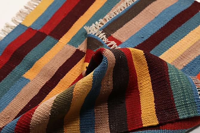 Orientalisk Kelimmatta  68x95 - Flerfärgad - Inomhus - Mattor - Kelimmattor