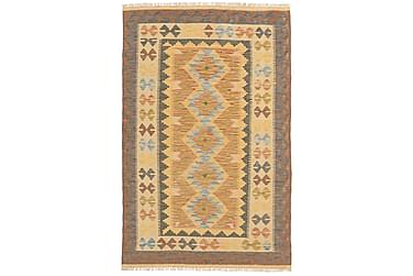 ORIENTALISK Kelimmatta Afghan 92x155