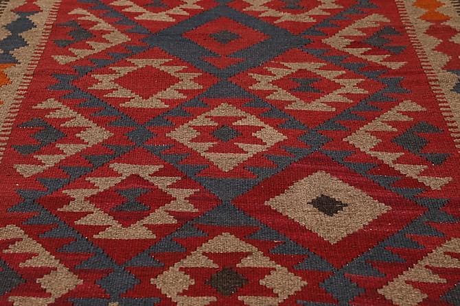 ORIENTALISK Kelimmatta Maimane 102x195 - Flerfärgad - Möbler & Inredning - Mattor - Kelimmattor
