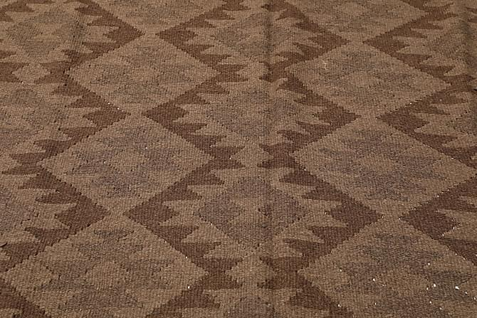 ORIENTALISK Kelimmatta Maimane 155x243 - Beige|Brun - Möbler & Inredning - Mattor - Kelimmattor