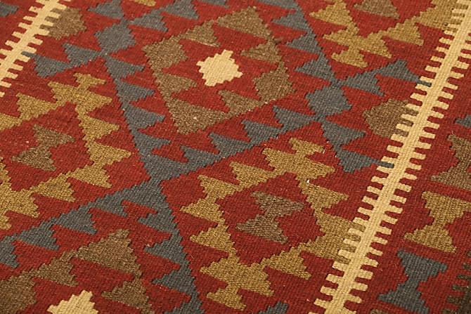 Orientalisk Kelimmatta Maimane 83x125 - Flerfärgad - Inomhus - Mattor - Kelimmattor