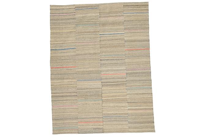 ORIENTALISK Kelimmatta Moderna 152x195 - Beige - Möbler & Inredning - Mattor - Kelimmattor