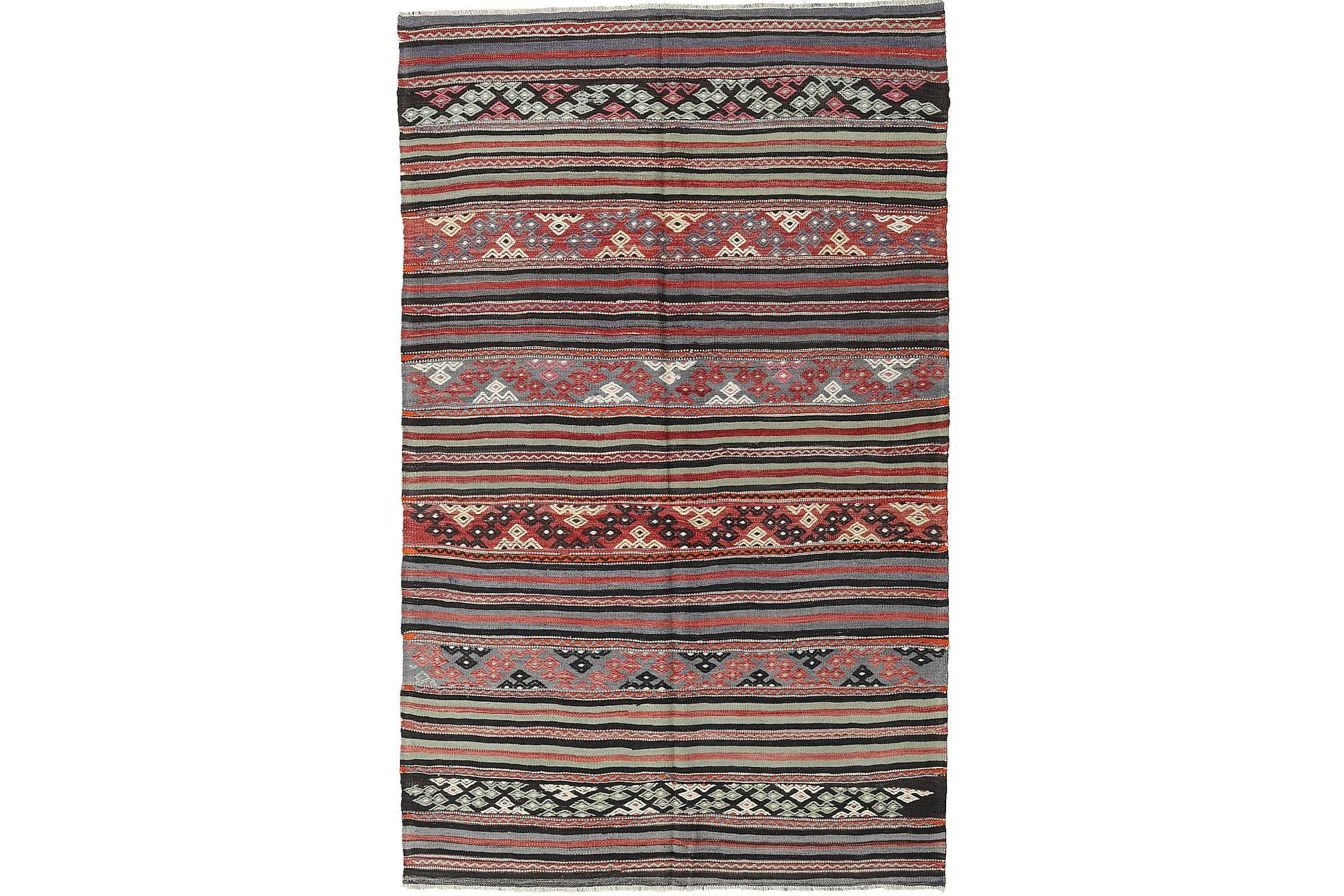 ORIENTALISK Kelimmatta Turkisk 144×230