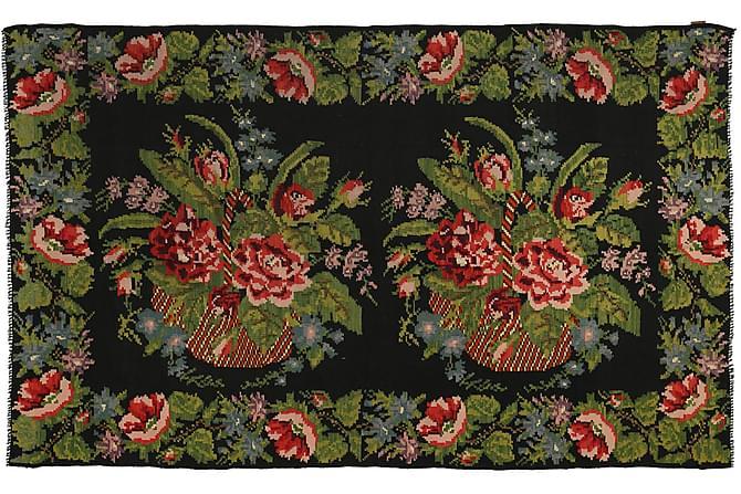 Rosenkelim matta 194x321 Orientalisk Matta - Inomhus - Mattor - Kelimmattor