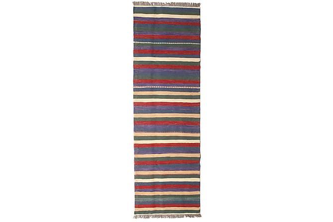 Stor Kelimmatta  62x195 - Flerfärgad - Inomhus - Mattor - Kelimmattor
