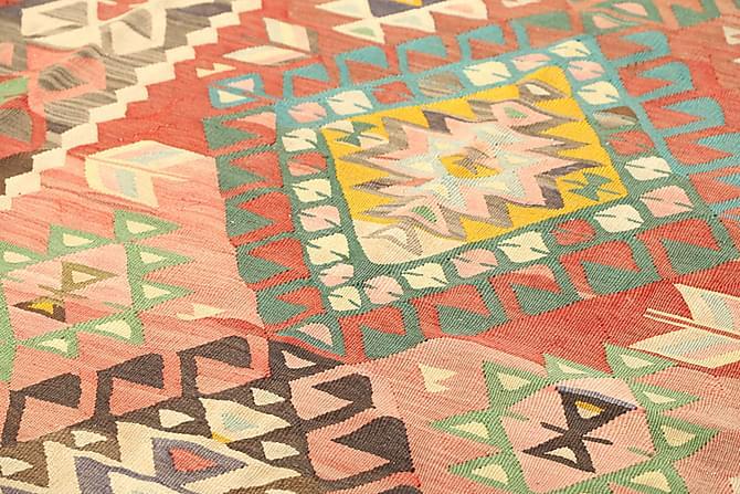 Stor Kelimmatta Fars 168x420 - Flerfärgad - Inomhus - Mattor - Kelimmattor