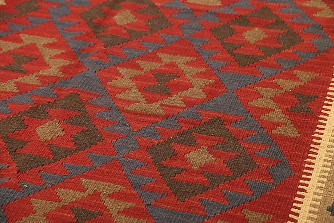 Stor Kelimmatta Maimane 161x246 - Flerfärgad - Inomhus - Mattor - Kelimmattor