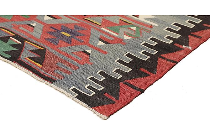 Stor Kelimmatta Turkisk 166x290 - Röd - Inomhus - Mattor - Kelimmattor