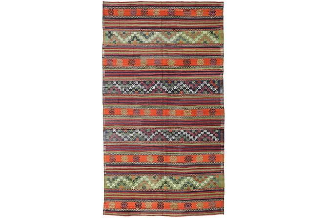Stor Kelimmatta Turkisk 173x310 - Flerfärgad - Inomhus - Mattor - Kelimmattor