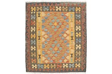 Orientalisk Kelimmatta Afghan 89x102