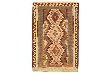 Orientalisk Kelimmatta Afghan 97x147