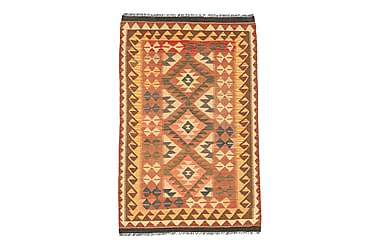 Orientalisk Kelimmatta Afghan 99x156