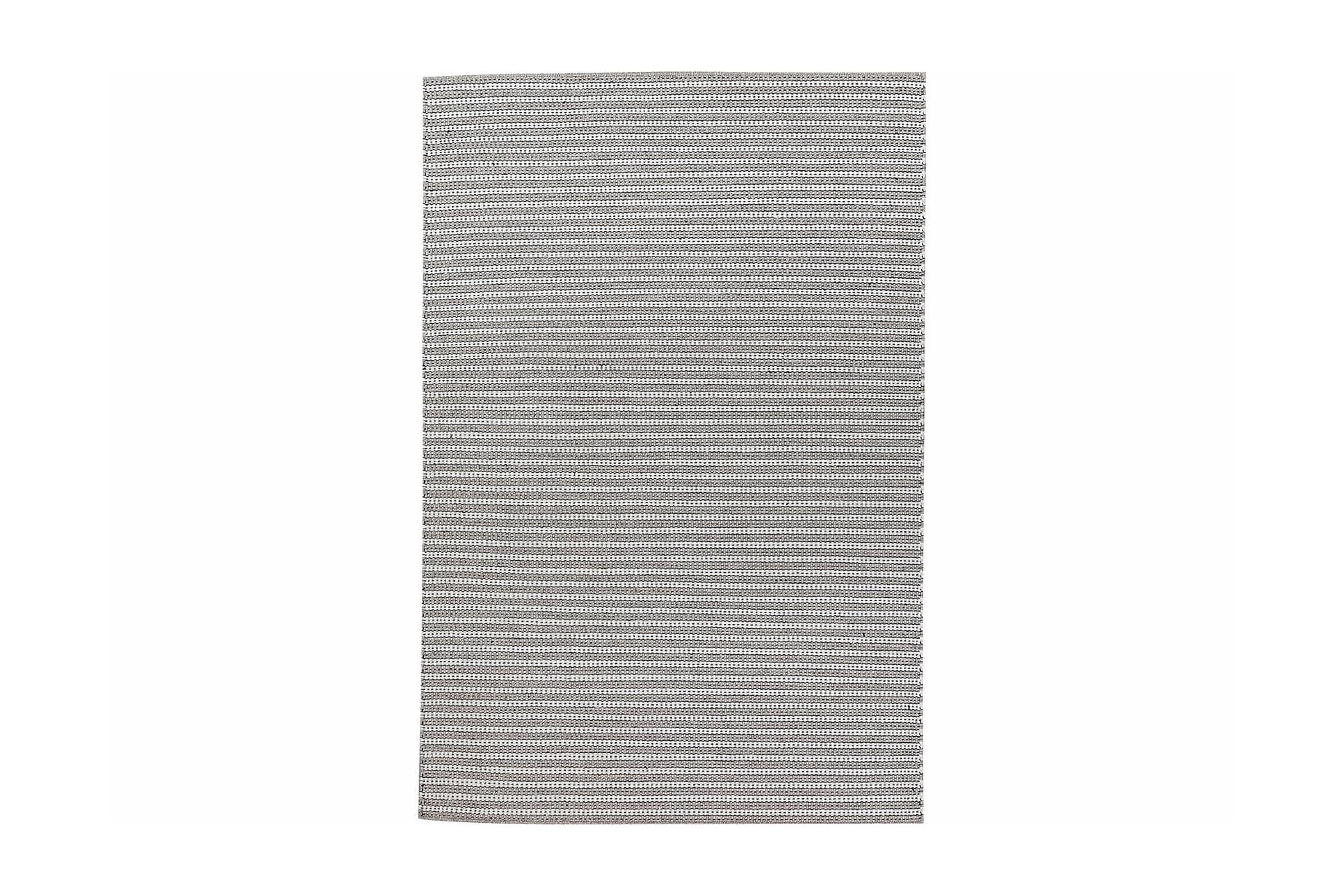 ADORNO Kelimmatta 170x240 Ljusgrå, Orientaliska mattor