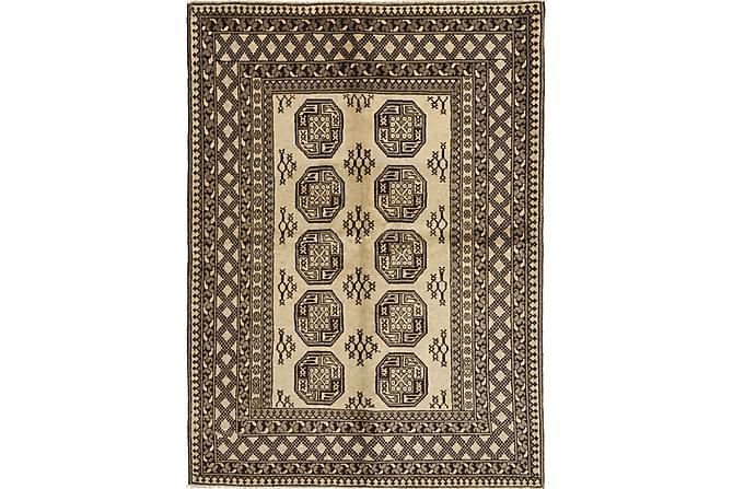 AFGHAN Orientalisk Matta 176x242 Beige/Brun - Inomhus - Mattor - Orientaliska mattor