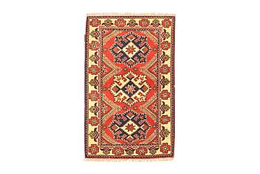 AFGHAN Orientalisk Matta 83x130 Flerfärgad