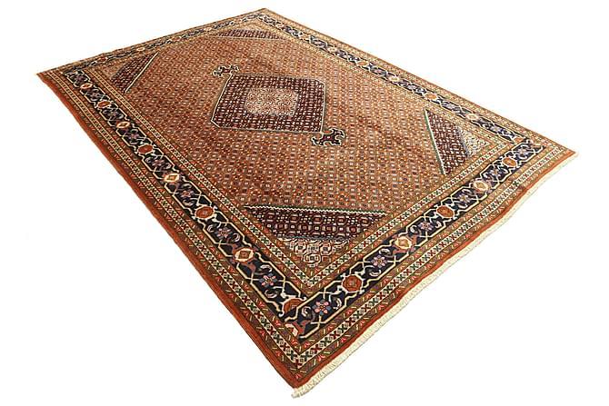 ARDEBIL Matta 200x290 Stor Brun - Möbler & Inredning - Mattor - Orientaliska mattor