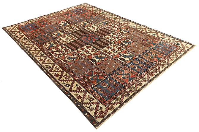 BAKHTIAR Matta 205x282 Stor Flerfärgad - Inomhus - Mattor - Orientaliska mattor