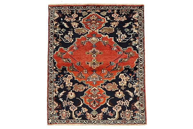 BAKHTIAR Orientalisk Matta 113x140 Flerfärgad - Inomhus - Mattor - Orientaliska mattor