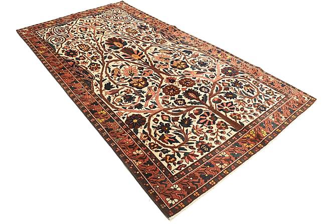 BAKHTIAR Orientalisk Matta 150x303 Patina Flerfärgad - Möbler & Inredning - Mattor - Orientaliska mattor