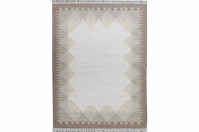 BELDING Kelimmatta 80x350 Sand - Inomhus - Mattor - Orientaliska mattor