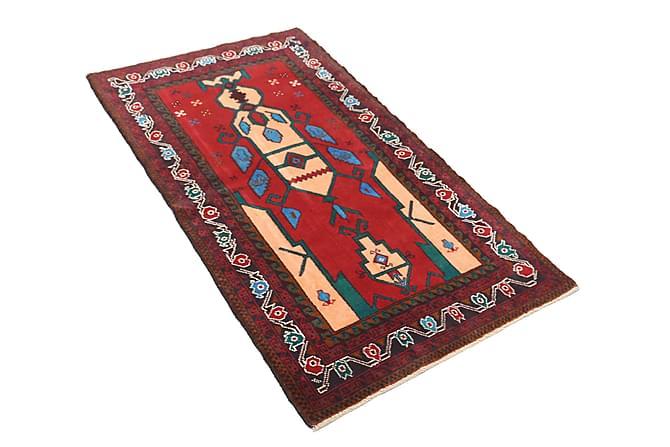 BELUCH Orientalisk Matta 84x155 Flerfärgad - Inomhus - Mattor - Orientaliska mattor