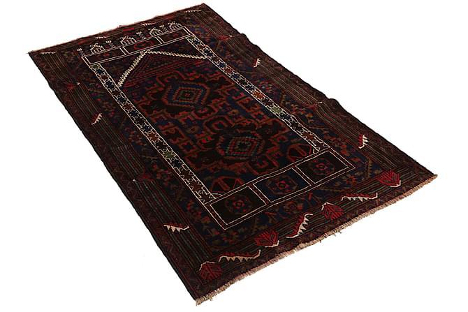 BELUCH Orientalisk Matta 85x153 Brun - Inomhus - Mattor - Orientaliska mattor