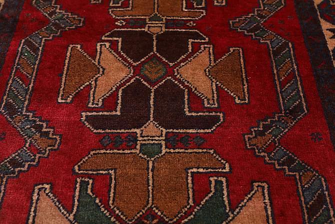 BELUCH Orientalisk Matta 89x133 Flerfärgad - Inomhus - Mattor - Orientaliska mattor