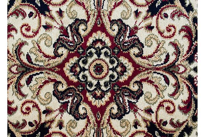 CATAMARCA Medallion Orientalisk Matta 130x190 Röd - Inomhus - Mattor - Orientaliska mattor