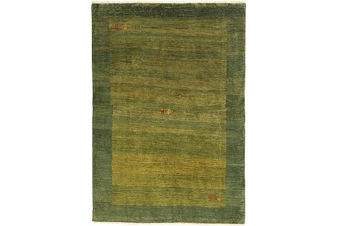 GABBEH Matta 163x237 Stor Grön - Inomhus - Mattor - Orientaliska mattor