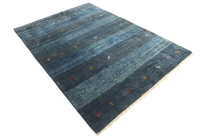 GABBEH Matta 180x248 Stor Blå - Inomhus - Mattor - Orientaliska mattor