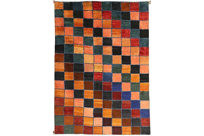 GABBEH Matta 200x283 Stor Flerfärgad - Inomhus - Mattor - Orientaliska mattor
