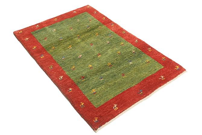 GABBEH Orientalisk Matta 100x153 Persisk Röd - Inomhus - Mattor - Orientaliska mattor