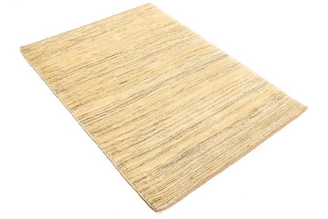 GABBEH Orientalisk Matta 102x140 Persisk Beige - Inomhus - Mattor - Orientaliska mattor
