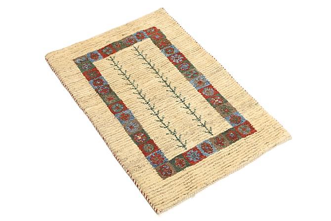 GABBEH Orientalisk Matta 60x87 Flerfärgad - Möbler & Inredning - Mattor - Orientaliska mattor