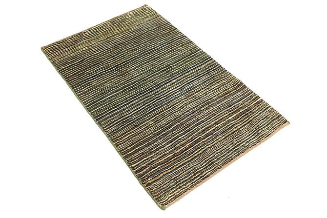 GABBEH Orientalisk Matta 73x117 Beige/Grå - Inomhus - Mattor - Orientaliska mattor