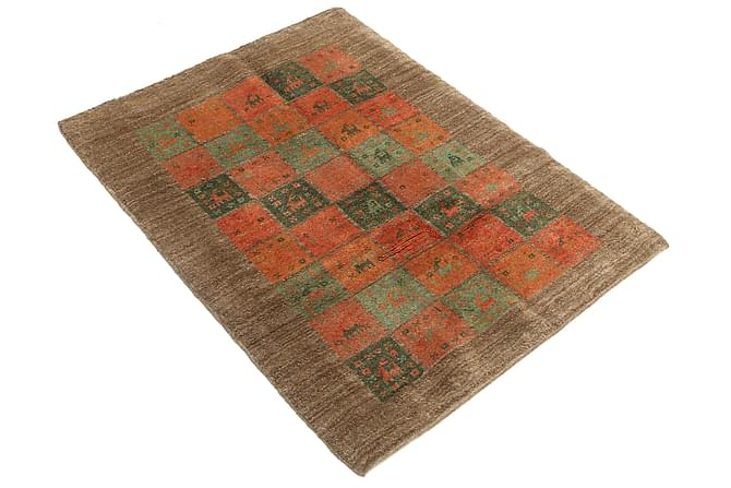 GABBEH Orientalisk Matta 90x126 Flerfärgad - Inomhus - Mattor - Orientaliska mattor