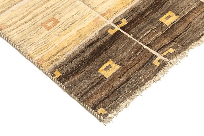 GABBEH Orientalisk Matta 95x150 Beige - Inomhus - Mattor - Orientaliska mattor