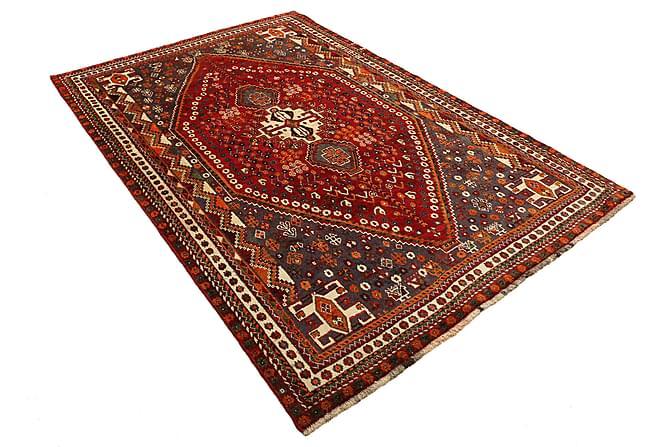 GHASHGHAI Matta 164x250 Stor Flerfärgad - Möbler & Inredning - Mattor - Orientaliska mattor